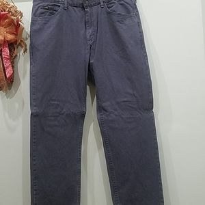 Lee Regular fit straight leg jeans 40/30
